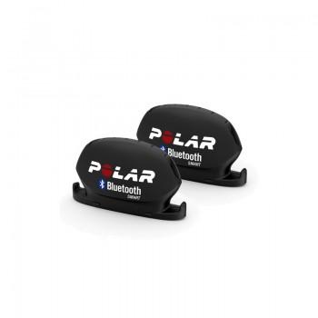 Pack Sensor de Velocidad y Cadencia Bluetooth® Smart