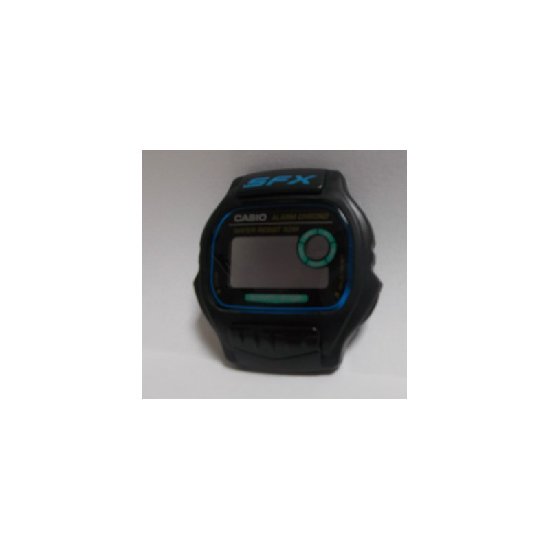 Caja Casio SFX-10-1AVZ