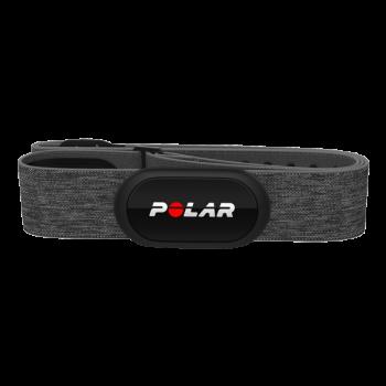 POLAR H10. Sensor de frecuencia cardíaca, correa talla M-XXL