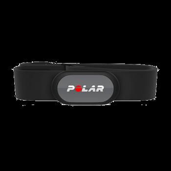 POLAR H9. Sensor de frecuencia cardíaca, correa talla XS-S